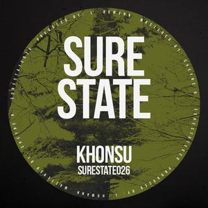 KHONSU - Badmon/Culture