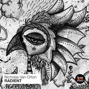 NICHOLAS VAN ORTON - Radient