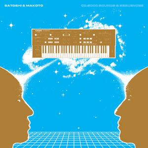SATOSHI/MAKOTO - CZ-5000 Sounds & Sequences
