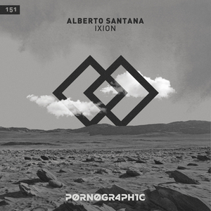 ALBERTO SANTANA - Ixion