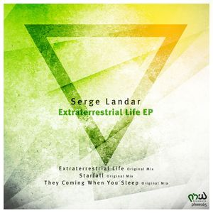 SERGE LANDAR - Extraterrestrial Life