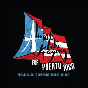 LIN-MANUEL MIRANDA - Almost Like Praying (feat. Artists For Puerto Rico)