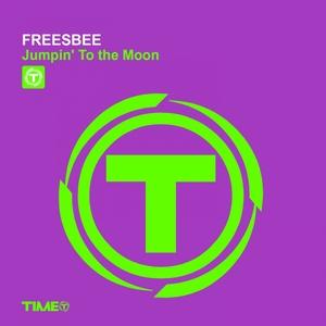 FREESBEE - Jumpin' To The Moon