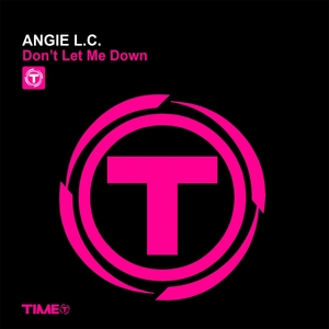 ANGIE LC - Don't Let Me Down