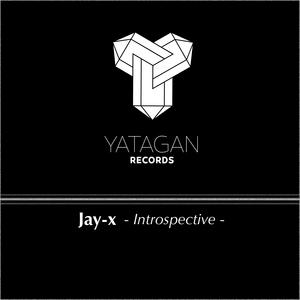 JAY-X - Introspective