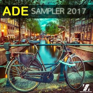 VARIOUS - Ade Sampler 2017