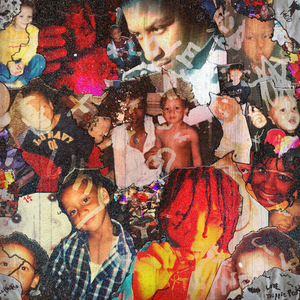 TRIPPIE REDD - A Love Letter To You 2 (Explicit)