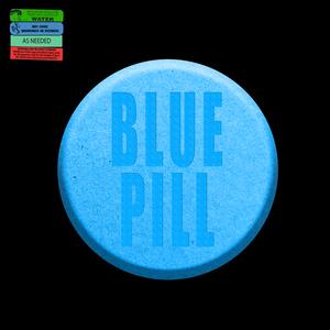 METRO BOOMIN feat TRAVIS SCOTT - Blue Pill