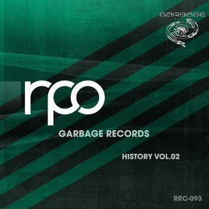 RICK PIER O'NEIL - Garbage Records History Vol 2