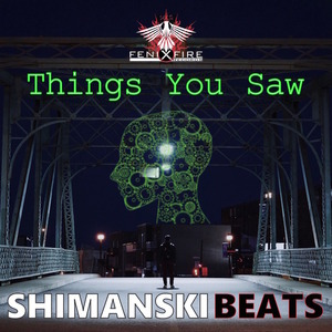 SHIMANSKI BEATS - Things You Saw