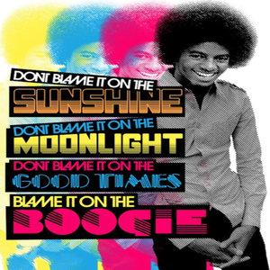 DJ RAWCUT - Blame The Boogie EP