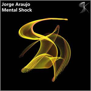 JORGE ARAUJO - Mental Shock