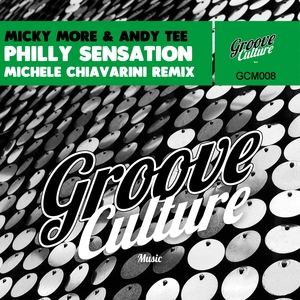 MICKY MORE/ANDY TEE - Philly Sensation