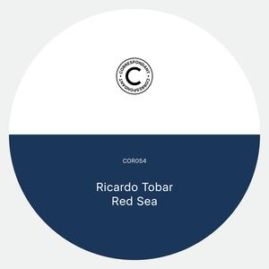 RICARDO TOBAR - Red Sea