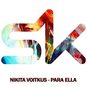 NIKITA VOITKUS - Para Ella