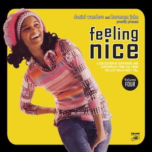 VARIOUS - Feeling Nice Vol 4