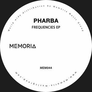 PHARBA - Frequencies