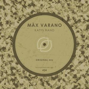 MAX VARANO - Katys Hand