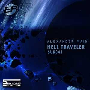 ALEXANDER MAIN - Hell Traveler