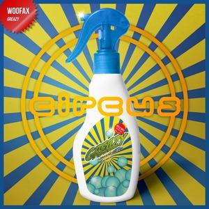 WOOFAX - Greazy