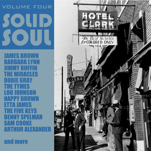 VARIOUS - Solid Soul Volume 4