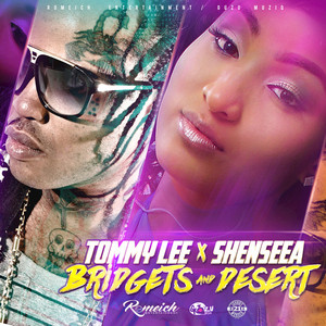 TOMMY LEE SPARTA/SHENSEEA - Bridgets & Desert (Explicit)