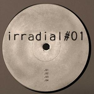 UNKNOWN ARTIST - Irradial#01