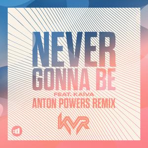 KVR - Never Gonna Be