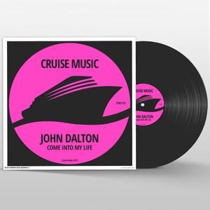 JOHN DALTON - Come Into My Life