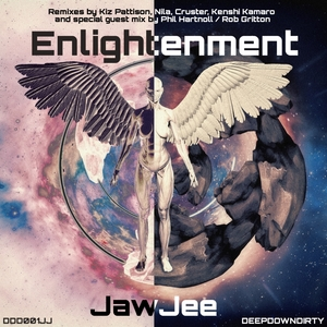 JAWJEE - Enlightenment