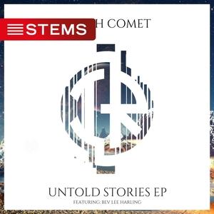 CRASH COMET - Untold Stories EP