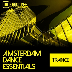 VARIOUS - Amsterdam Dance Essentials 2017 Trance