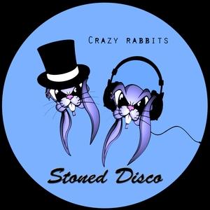CRAZY RABBITS - Stoned Disco