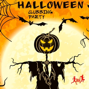 VARIOUS - Halloween Clubbing Party