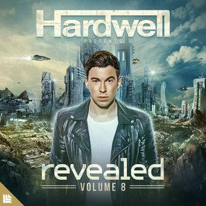 VARIOUS/HARDWELL - Revealed Vol  8