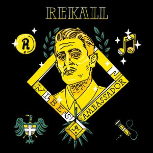 REKALL - Vibes Ambassador