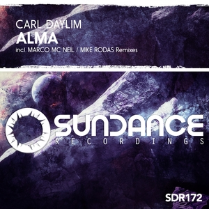 CARL DAYLIM - Alma