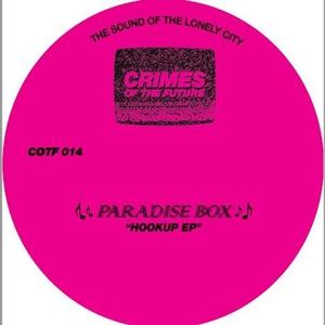 PARADISE BOX - Hookup EP
