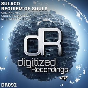 SULACO - Requiem Of Souls