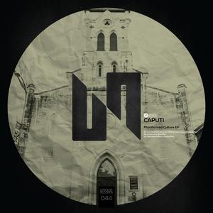 CAPUTI - Misinformed Culture EP