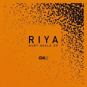 RIYA - Hurt Heals EP