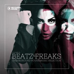 VARIOUS - Beatz 4 Freaks Vol 25 (Underground House Music Selection)