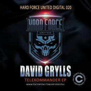 DAVID GRYLLS - Telekommander