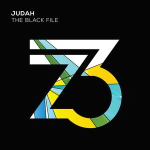 JUDAH - The Black File