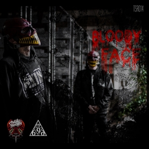 CHAOTIC HOSTILITY - Bloody Face