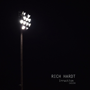 RICH HARDT - Irruction