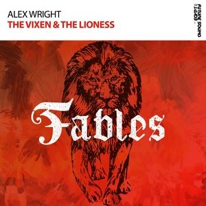 ALEX WRIGHT - The Vixen & The Lioness