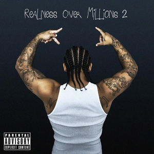 TEECEE4800 - Realness Over Millions 2 (Explicit)