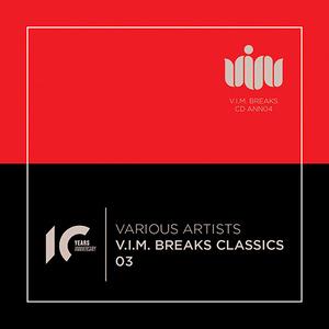 VARIOUS - Vim Breaks Classics 03
