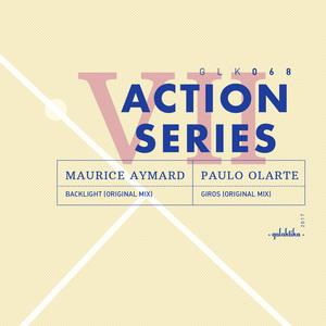 MAURICE AYMARD/PAULO OLARTE - Action Series